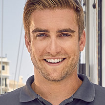 Below Deck Sailing Season 1 Headshot Parker Mccown