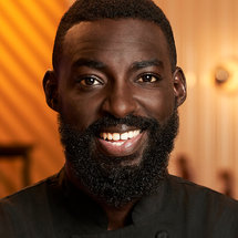 Top Chef Season 17 Headshot Eric Adjepong