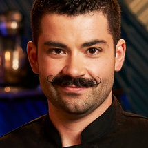 Top Chef Season 17 Headshot Joe Sasto