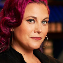 Top Chef Season 17 Headshot Karen Acunowicz
