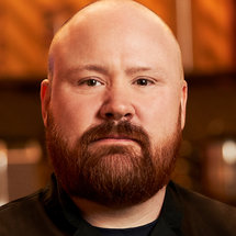 Top Chef Season 17 Headshot Kevin Gillespie