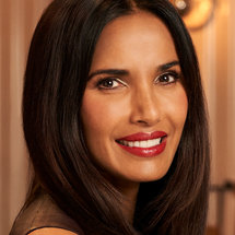 Top Chef Season 17 Headshot Padma Lakshmi
