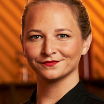 Top Chef Season 17 Headshot Stephanie Cmar