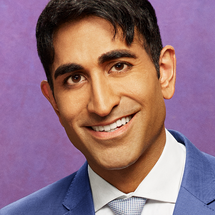 Family Karma Season 1 Headshot Vishal Parvani
