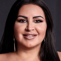 Shahs Of Sunset Season 8 Headshot Mercedes Javid