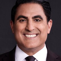Shahs Of Sunset Season 8 Headshot Reza Farahan
