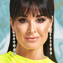 Rhobh Season 10 Headshot Kyle Richards