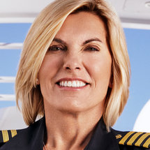Below Deck Med Season 5 Headshot Captain Sandy