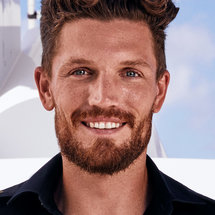 Below Deck Med Season 5 Headshot Robert Westergaard