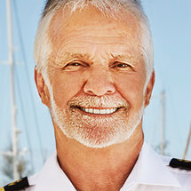 Below Deck Season 8 Headshot Captain Lee