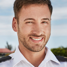 Below Deck Season 8 Headshot James Hough