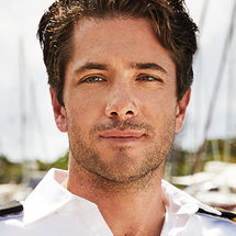 Below Deck Season 8 Headshot Robert Phillips