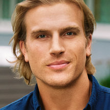 Summer House Season 5 Headshot Luke Gulbranson