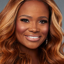 Married To Medicine Season 8 Headshot Dr Heavenly Kimes