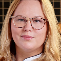 Top Chef Season 18 Headshot Brittanny Anderson