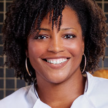 Top Chef Season 18 Headshot Dawn Burrell