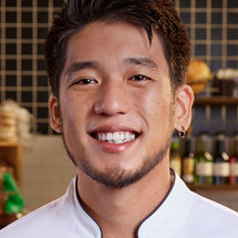 Top Chef Season 18 Headshot Shota Nakajima