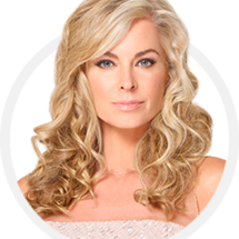 Eileen Davidson kim fight