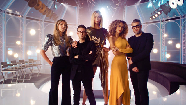 Project Runway Season 18 Premiere Date Trailer The Daily Dish