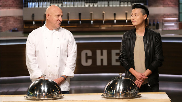 Watch Who Will Return To Top Chef Last Chance Kitchen Season 18 Video