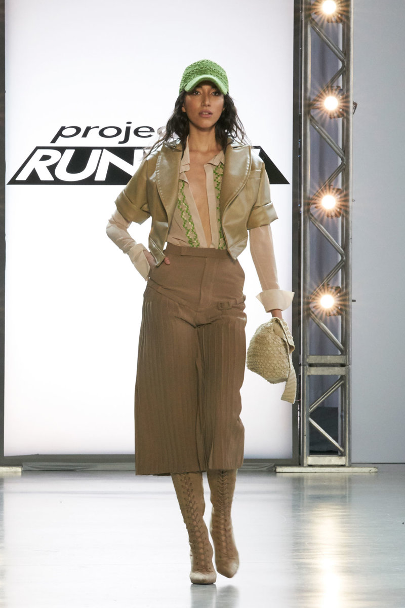 Project Runway 1814 Final Outfit 01