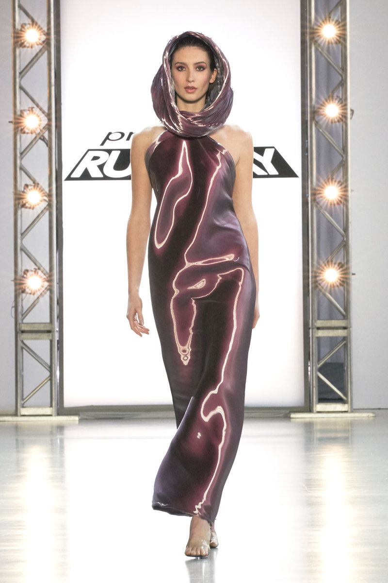 Project Runway 1814 Final Outfit 24
