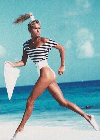 German Housewifes - Model page
