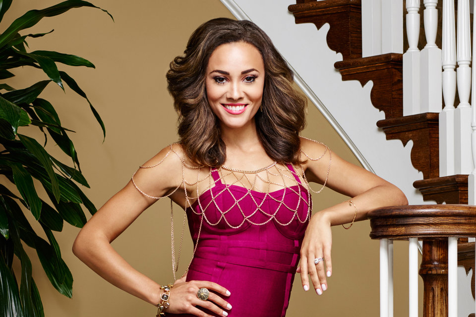 Every Housewives Tagline Ever The Real Housewives Of Beverly