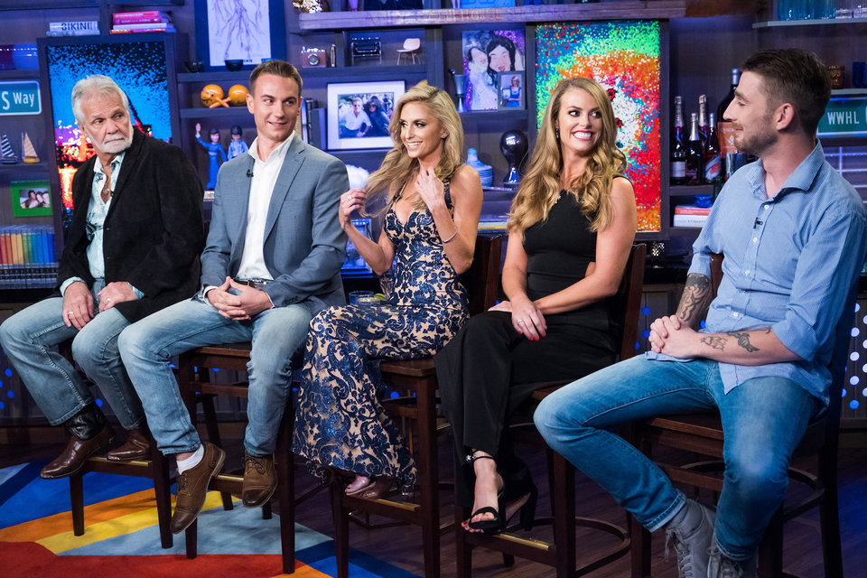 Watch what happens live below deck season 6 reunion | Below