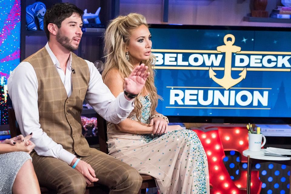 Watch what happens live below deck season 6 reunion   Below