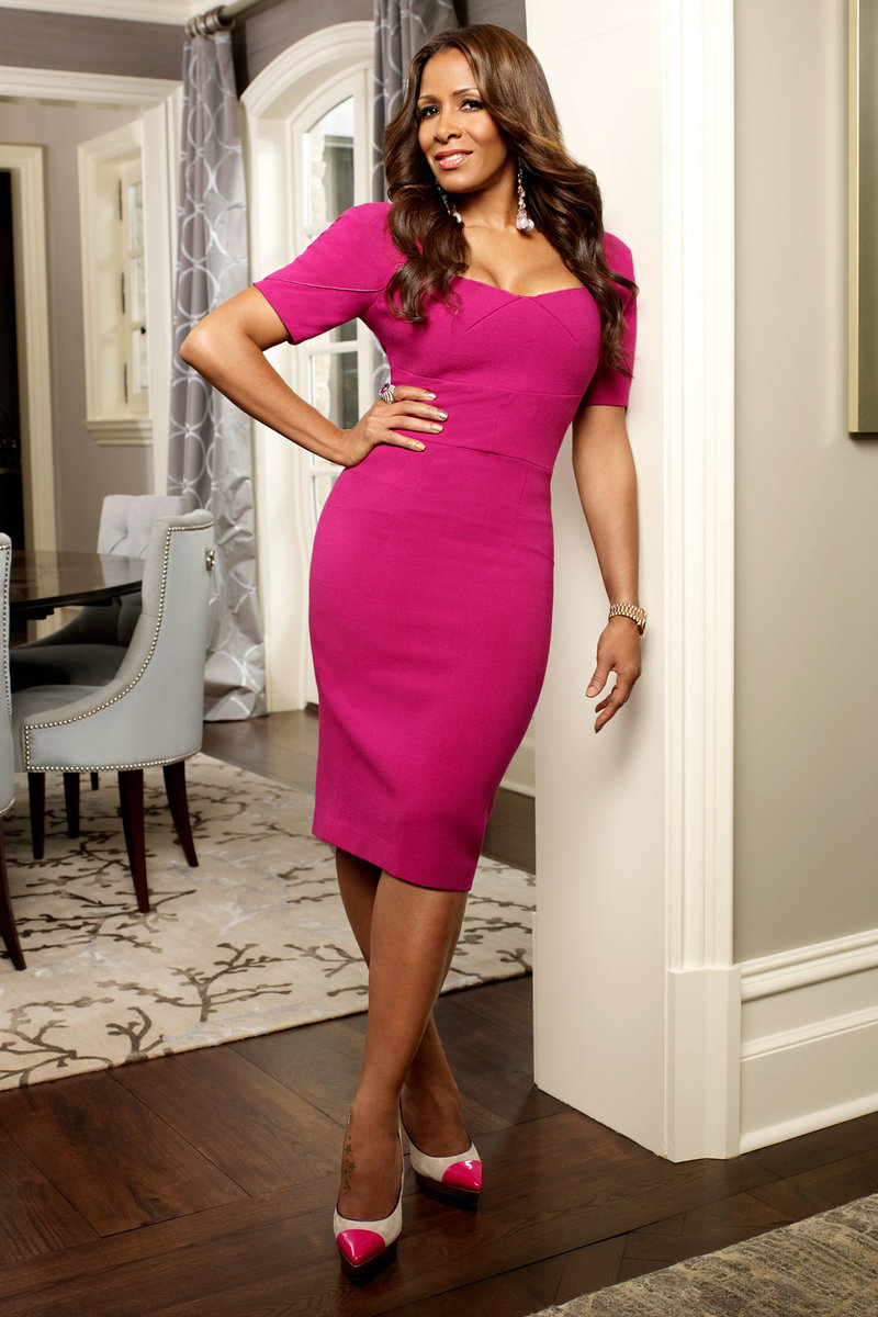 Every 'Housewives' Tagline EVER! | The Real Housewives of