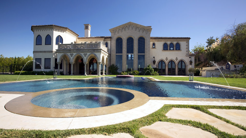 Carlton Gebbia House