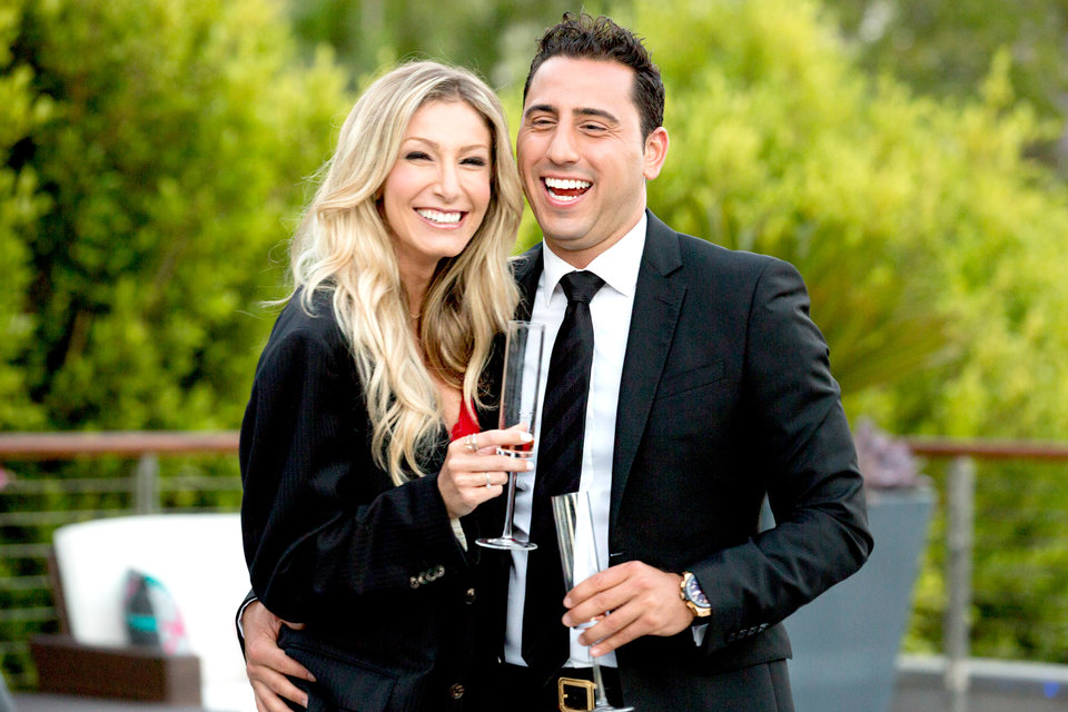 Millionaire matchmaker married couples | Are Any