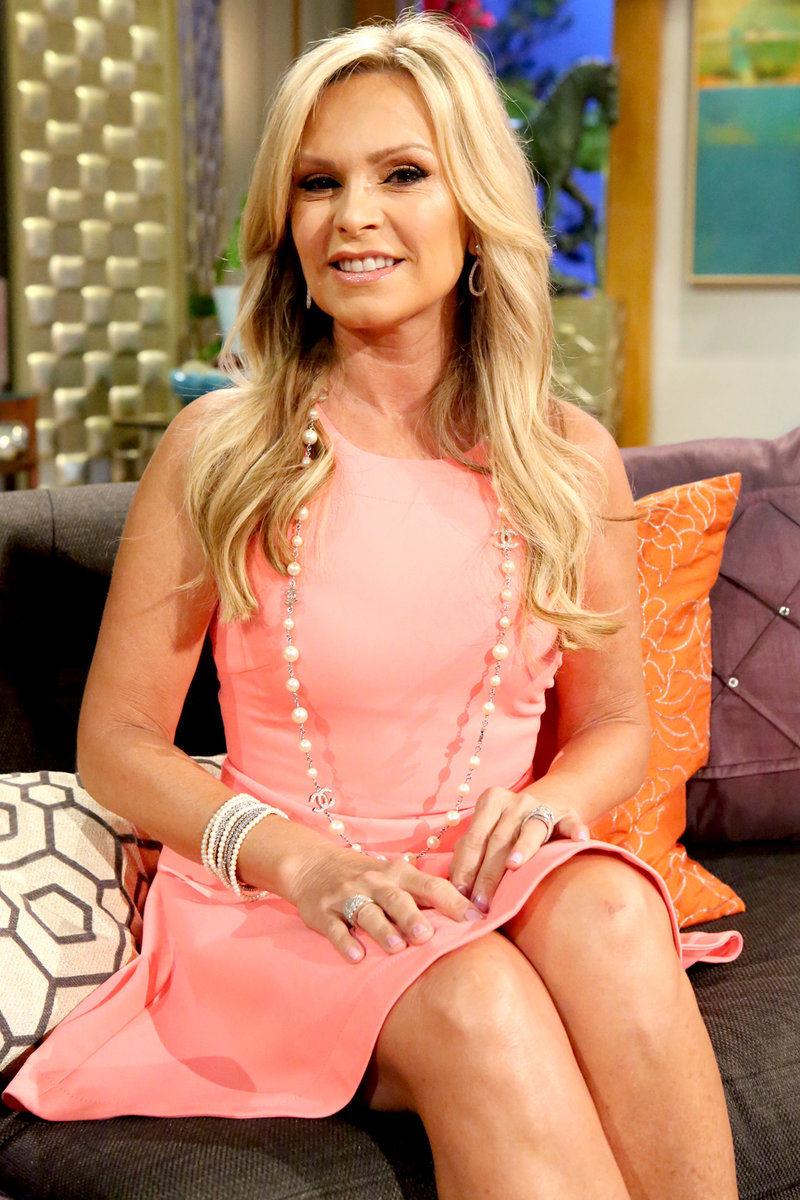 RHOC Season 9 Reunion: The Looks | The Real Housewives of