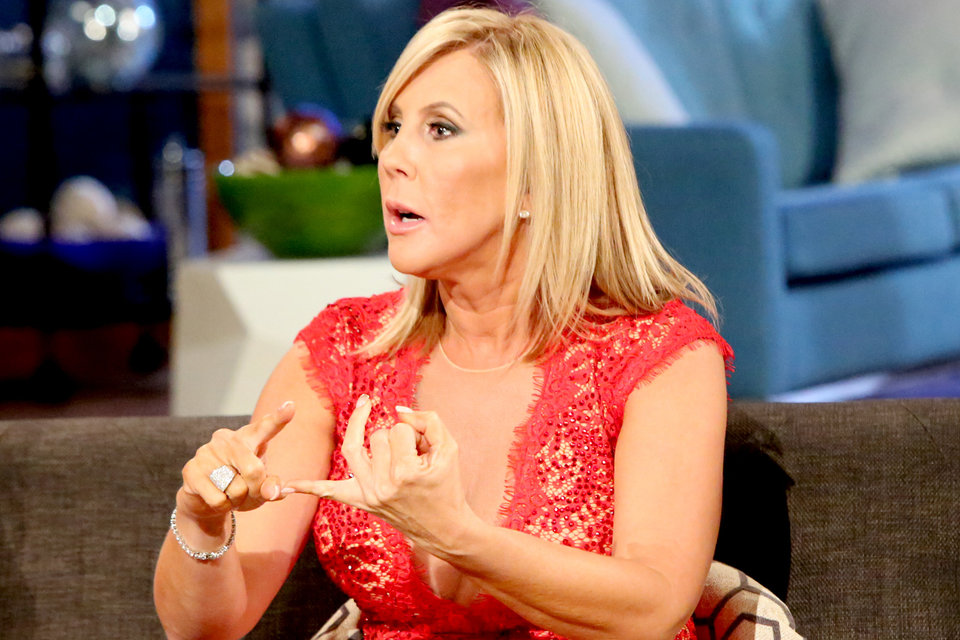 32 Quotes from the Season 9 RHOC Reunion | The Real