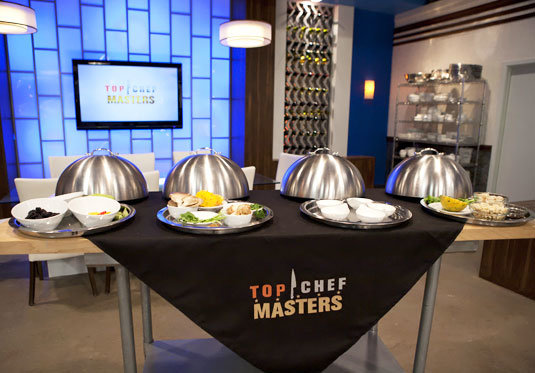 Episode 7 Date Night Top Chef Masters Photos