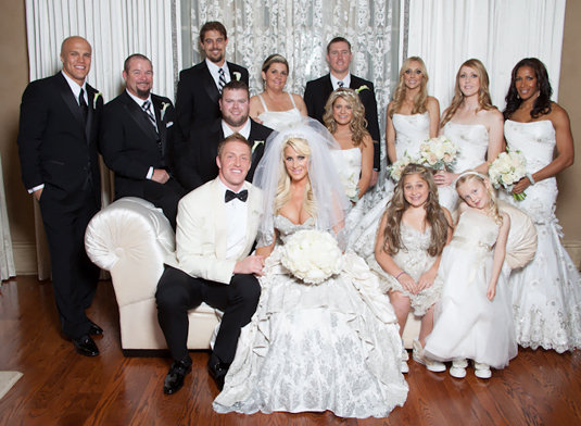 Kim And Kroy S Wedding Album Dont Be Tardy Photos