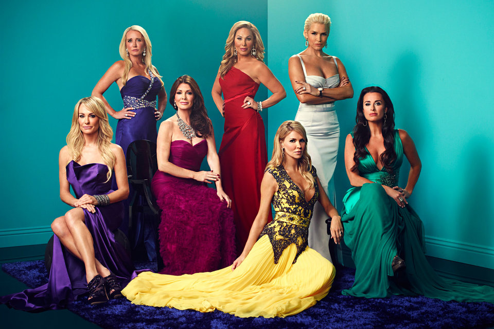 Meet the RHOBH Season 3 Cast | The Real Housewives of Beverly Hills Photos