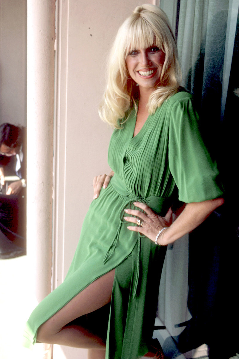 Somer Love Suzanne Somers Retrospective The Real