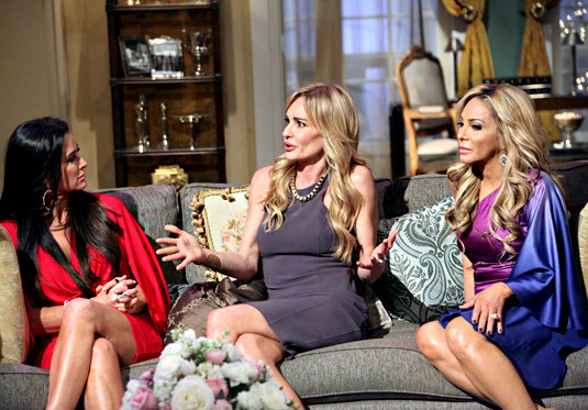 Real Housewives of Beverly Hills RECAP: S09 REUNION, PART 2