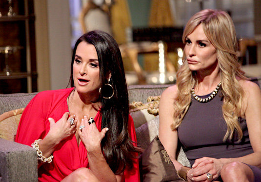 Watch Ep 23: Reunion Part 2 | The Real Housewives of ...