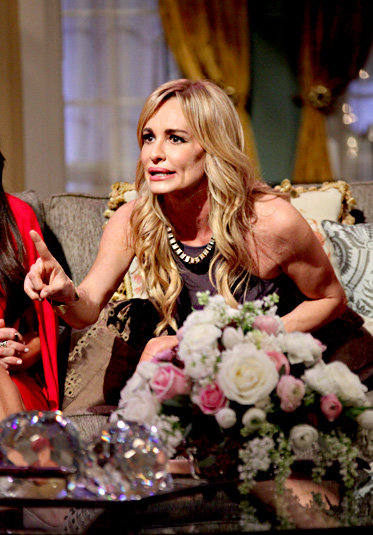 The Real Housewives of Beverly Hills Reunion Part 2 Recap ...