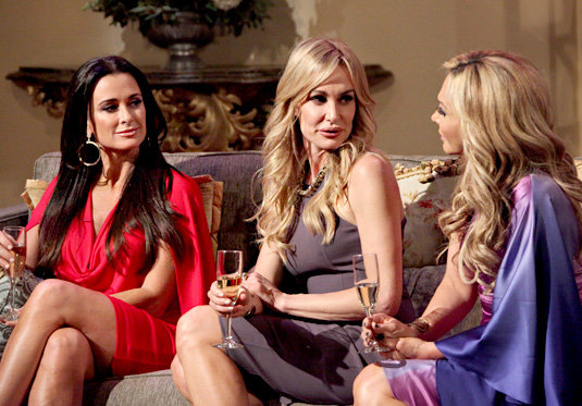'Real Housewives of Beverly Hills' Recap: Reunion, Part 3 ...