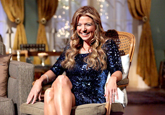 The Real Housewives of Beverly Hills (season 2) - Wikipedia