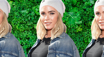 Teddi Mellencamp Arroyave on the Keto Diet