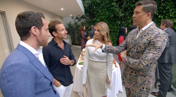 Is Josh Altman Threatened By Fredrik Eklund