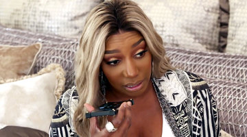 Rhoa Wendy Williams Nene Leakes Advice