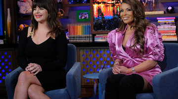 Watch What Happens Live Season 17 Episode Guide 17047