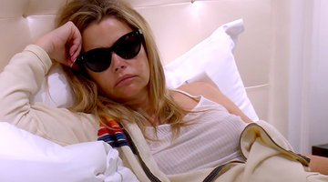 Denise Richards Surgery Rhobh Recovery