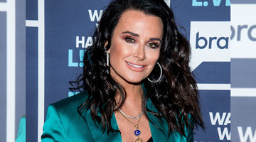 Kyle Richards Rhobh Home Robbery